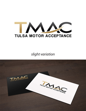 TMAC A Logo, Monogram, or Icon  Draft # 58 by mdsgrafix