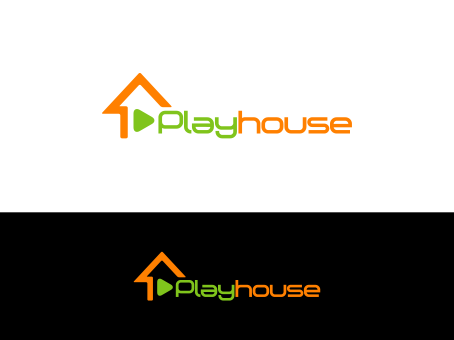 Playhouse A Logo, Monogram, or Icon  Draft # 22 by falconisty