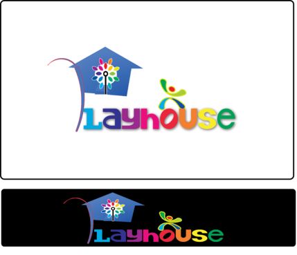 Playhouse A Logo, Monogram, or Icon  Draft # 24 by djdesign60