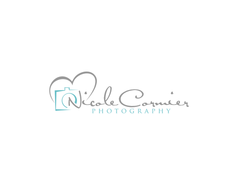 Nicole Cormier Photography A Logo, Monogram, or Icon  Draft # 51 by Ndazikil