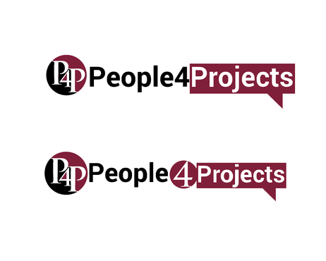 people for projects A Logo, Monogram, or Icon  Draft # 62 by Nightqueen