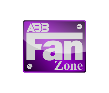 ABB Fan Zone A Logo, Monogram, or Icon  Draft # 24 by HerryReggaestrix