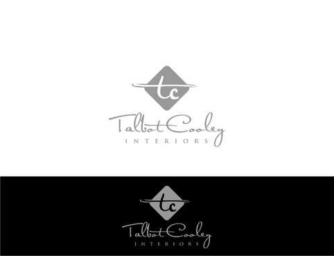 "Talbot Cooley [also want to see ideas incorporating the initials ""tc"" with Talbot Cooley] A Logo, Monogram, or Icon  Draft # 61 by nellie"