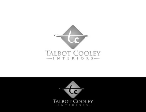 "Talbot Cooley [also want to see ideas incorporating the initials ""tc"" with Talbot Cooley] A Logo, Monogram, or Icon  Draft # 62 by nellie"