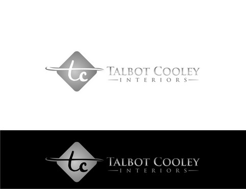 "Talbot Cooley [also want to see ideas incorporating the initials ""tc"" with Talbot Cooley] A Logo, Monogram, or Icon  Draft # 63 by nellie"