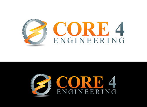 Core 4 Engineering A Logo, Monogram, or Icon  Draft # 93 by pan755201