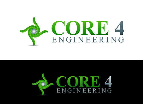 Core 4 Engineering A Logo, Monogram, or Icon  Draft # 94 by pan755201