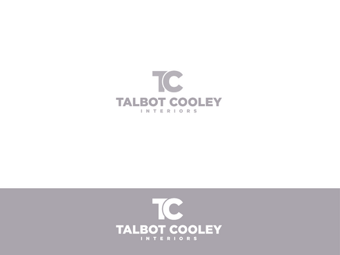 "Talbot Cooley [also want to see ideas incorporating the initials ""tc"" with Talbot Cooley] A Logo, Monogram, or Icon  Draft # 64 by HorizonH"