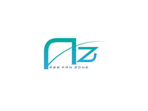 ABB Fan Zone A Logo, Monogram, or Icon  Draft # 25 by FarazBaloch