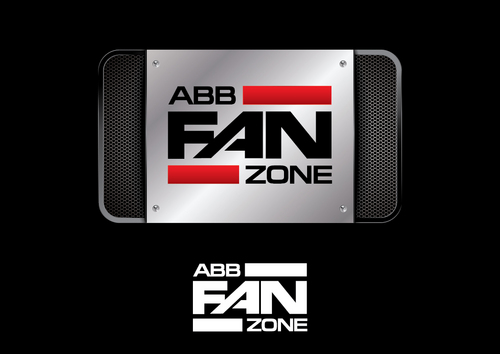 ABB Fan Zone A Logo, Monogram, or Icon  Draft # 29 by sikamcoy222