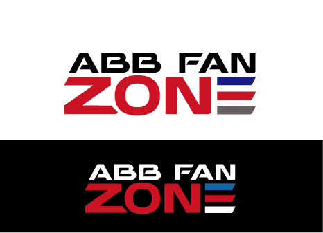 ABB Fan Zone A Logo, Monogram, or Icon  Draft # 30 by 7973331