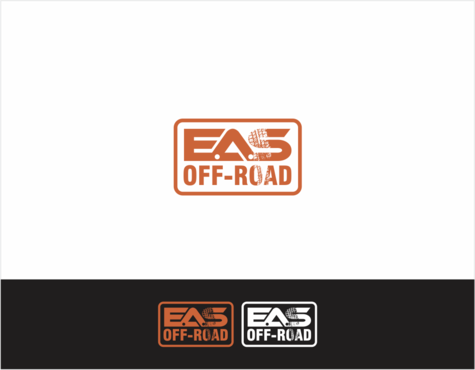 E.A.S. Off-Road A Logo, Monogram, or Icon  Draft # 19 by kanyakitri