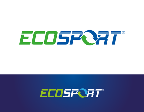 Eco Sport A Logo, Monogram, or Icon  Draft # 92 by graphicsB8