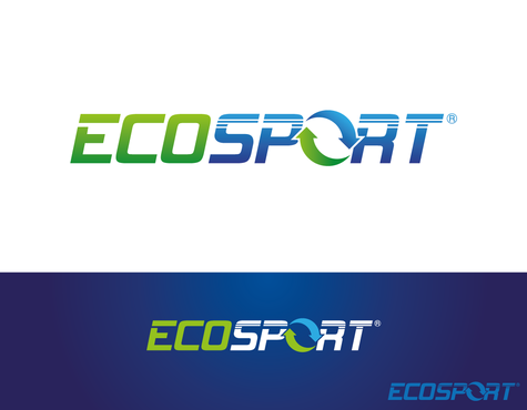 Eco Sport A Logo, Monogram, or Icon  Draft # 93 by graphicsB8
