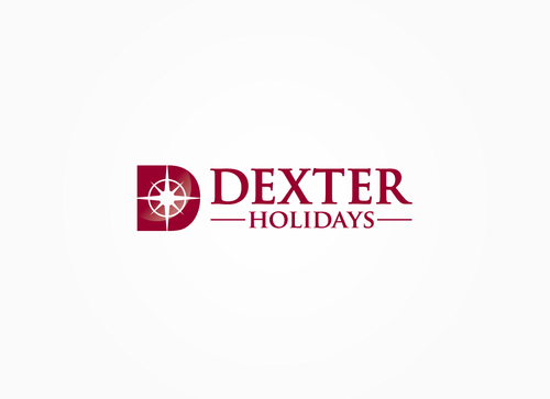 Dexter Holidays Logo Winning Design by Sacril