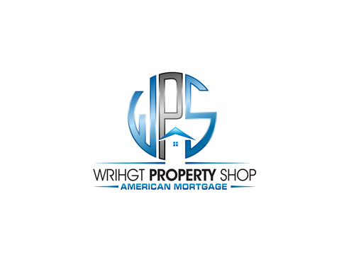 WPS American Mortgage A Logo, Monogram, or Icon  Draft # 63 by Ndazikil