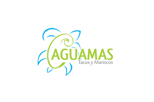 Caguamas A Logo, Monogram, or Icon  Draft # 8 by fakeru