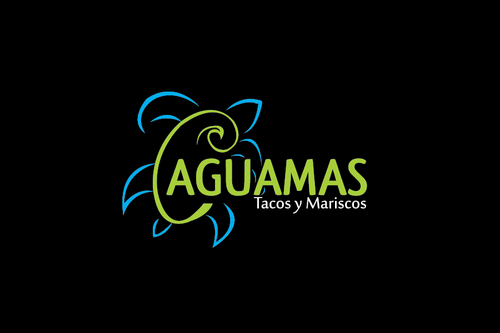 Caguamas A Logo, Monogram, or Icon  Draft # 9 by fakeru