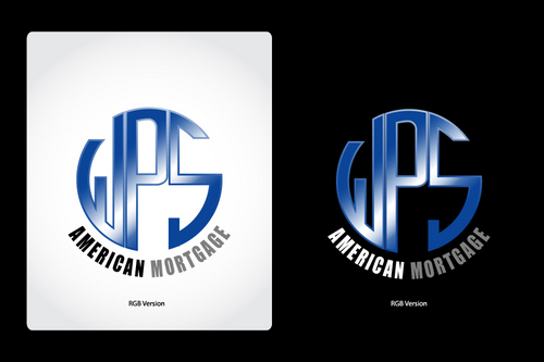 WPS American Mortgage A Logo, Monogram, or Icon  Draft # 64 by giddycardenas