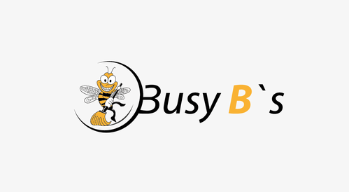 Busy B`s A Logo, Monogram, or Icon  Draft # 9 by studio88