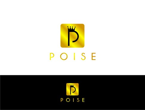 POISE A Logo, Monogram, or Icon  Draft # 38 by nellie