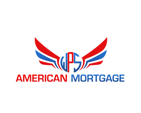 WPS American Mortgage A Logo, Monogram, or Icon  Draft # 72 by pojographics