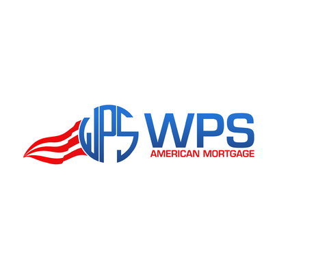 WPS American Mortgage A Logo, Monogram, or Icon  Draft # 74 by pojographics