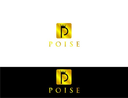 POISE A Logo, Monogram, or Icon  Draft # 40 by nellie