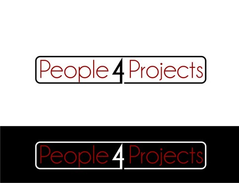 people for projects A Logo, Monogram, or Icon  Draft # 66 by nellie