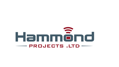 Hammond Projects .Ltd A Logo, Monogram, or Icon  Draft # 5 by neonlite