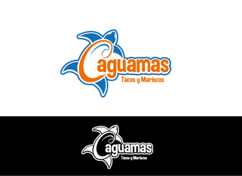 Caguamas A Logo, Monogram, or Icon  Draft # 11 by evgenyya