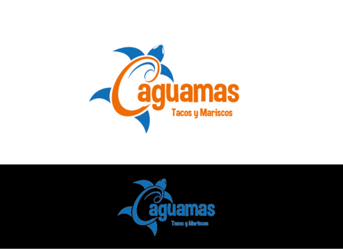 Caguamas A Logo, Monogram, or Icon  Draft # 12 by evgenyya