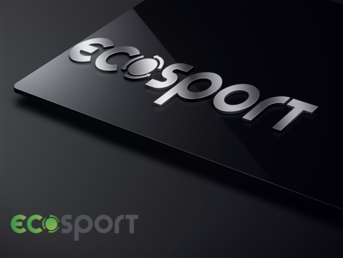 Eco Sport A Logo, Monogram, or Icon  Draft # 99 by kingmaster