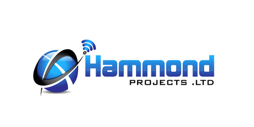 Hammond Projects .Ltd A Logo, Monogram, or Icon  Draft # 7 by neonlite