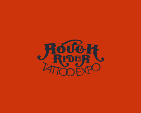Rough Rider Tattoo Expo A Logo, Monogram, or Icon  Draft # 4 by parusheva