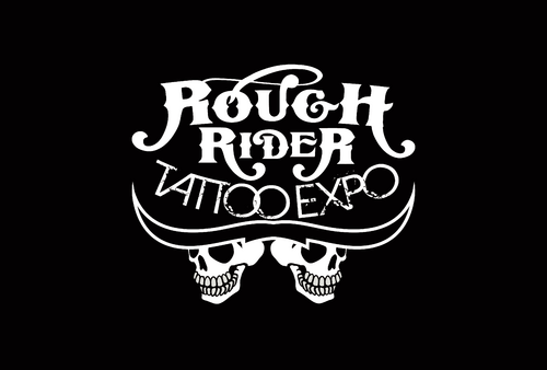 Rough Rider Tattoo Expo A Logo, Monogram, or Icon  Draft # 6 by parusheva