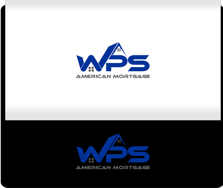 WPS American Mortgage A Logo, Monogram, or Icon  Draft # 81 by irdiya