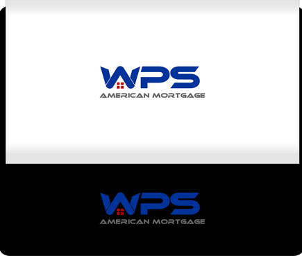 WPS American Mortgage A Logo, Monogram, or Icon  Draft # 82 by irdiya