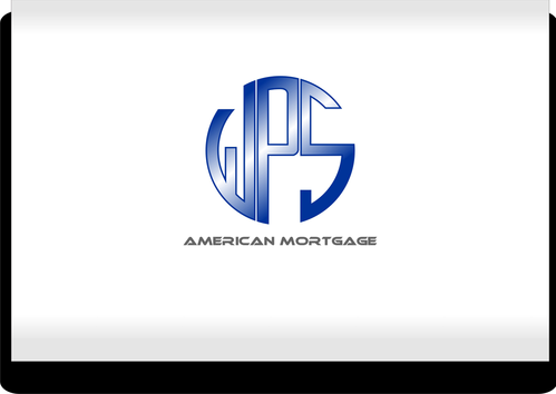 WPS American Mortgage A Logo, Monogram, or Icon  Draft # 83 by irdiya