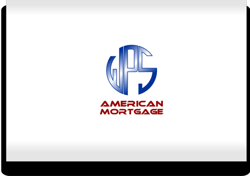 WPS American Mortgage A Logo, Monogram, or Icon  Draft # 85 by irdiya
