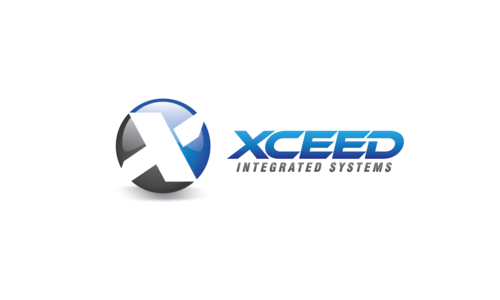 XCEED INTEGRATED SYSTEMS A Logo, Monogram, or Icon  Draft # 53 by imahegrafix