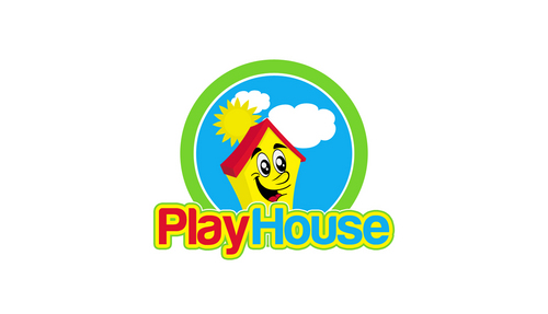 Playhouse A Logo, Monogram, or Icon  Draft # 64 by PAVIAN