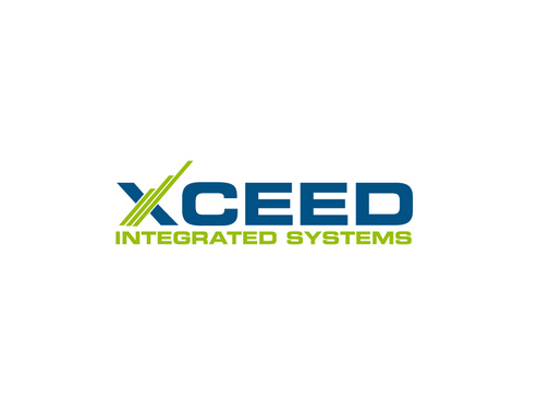 XCEED INTEGRATED SYSTEMS A Logo, Monogram, or Icon  Draft # 56 by vondrake