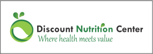 Discount Nutrition Center A Logo, Monogram, or Icon  Draft # 41 by OMR84
