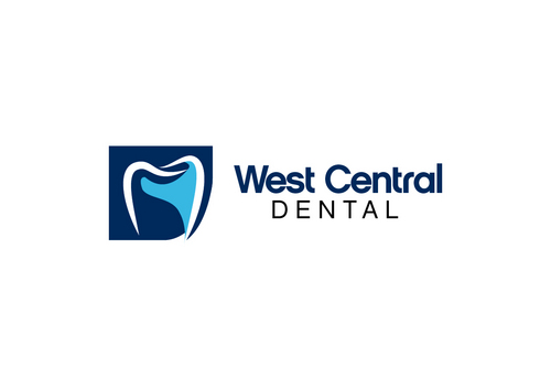 West Central Dental A Logo, Monogram, or Icon  Draft # 74 by sikamcoy222