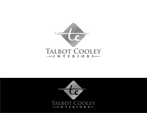"Talbot Cooley [also want to see ideas incorporating the initials ""tc"" with Talbot Cooley] A Logo, Monogram, or Icon  Draft # 68 by nellie"