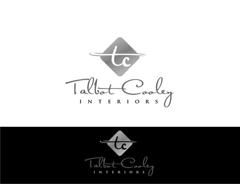 "Talbot Cooley [also want to see ideas incorporating the initials ""tc"" with Talbot Cooley] A Logo, Monogram, or Icon  Draft # 69 by nellie"