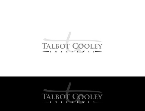"Talbot Cooley [also want to see ideas incorporating the initials ""tc"" with Talbot Cooley] A Logo, Monogram, or Icon  Draft # 70 by nellie"