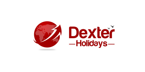Dexter Holidays A Logo, Monogram, or Icon  Draft # 109 by raju87