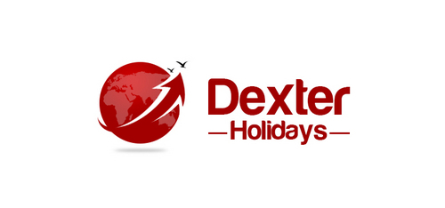 Dexter Holidays A Logo, Monogram, or Icon  Draft # 110 by raju87